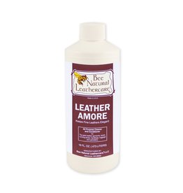 Bee Natural Leathercare Leather Amore 16 Oz