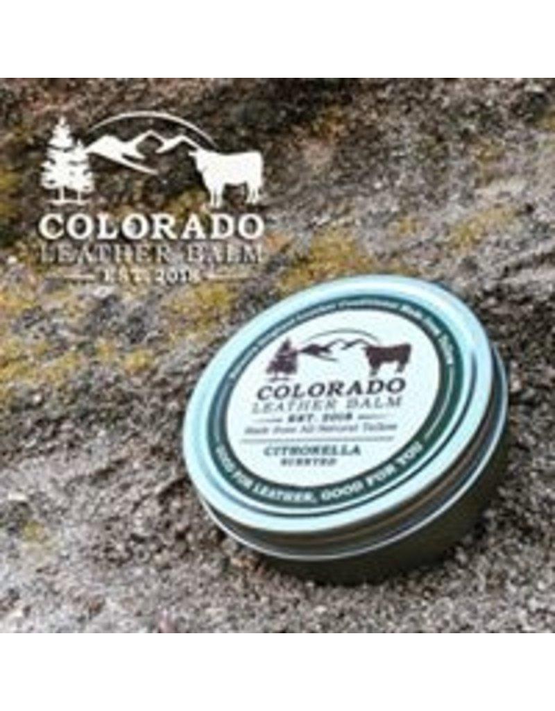 Colorado Leather Balm Colorado Leather Balm