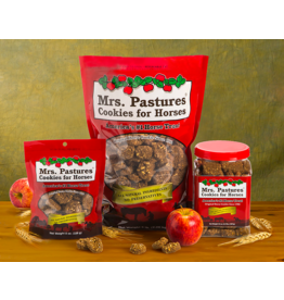 Mrs Pastures Cookies for Horses