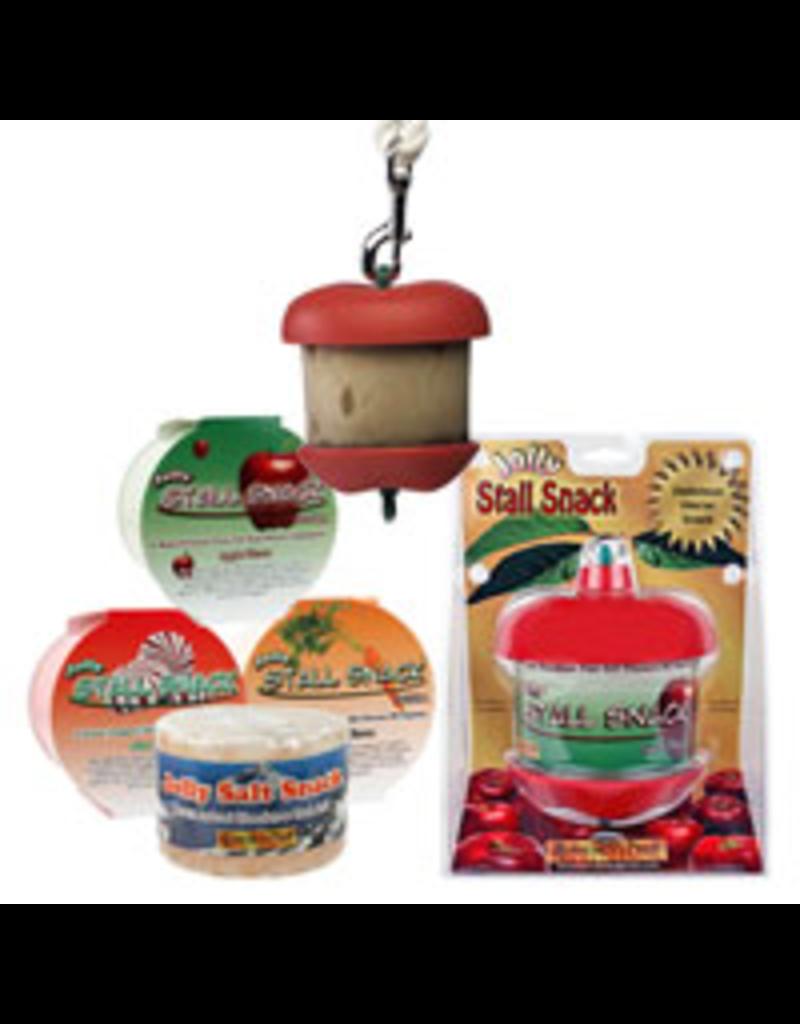 RJ Matthews Jolly Stall Snack with Apple Treat