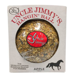 RJ Matthews Uncle Jimmy's Hanging Ball Treat