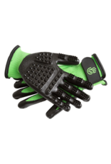 RJ Matthews Hands On Grooming Gloves