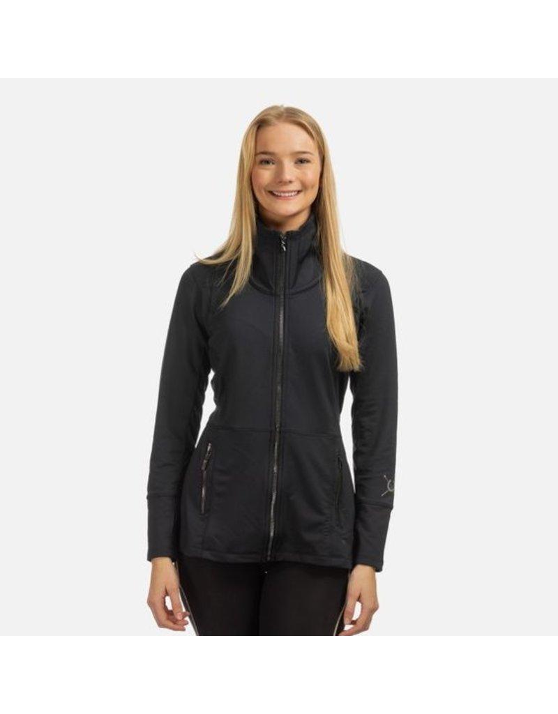 Chestnut Bay Active Rider Warm-up Jacket