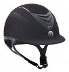 ERS One K Defender Helmet with Swarovski Crystals