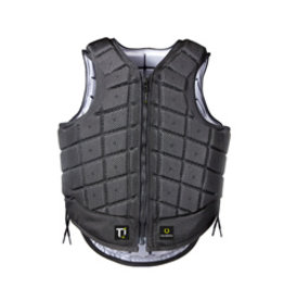 Champion Toklat Titanium TI22 Body Protector Regular Back