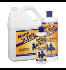 Mane N Tail Body Shampoo 32 Oz