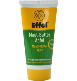Effax 150 ml Mouth Butter Apple