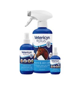 Vetericyn Vetericyn Wound /Infection Spray exp 07/30/19