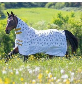 Shires Tempest Fly Sheet Standerd Neck