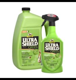 Absorbine Ultrashield Green Quart Spray