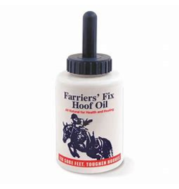 Farriers Fix Farrier's Fix Hoof Oil 16oz