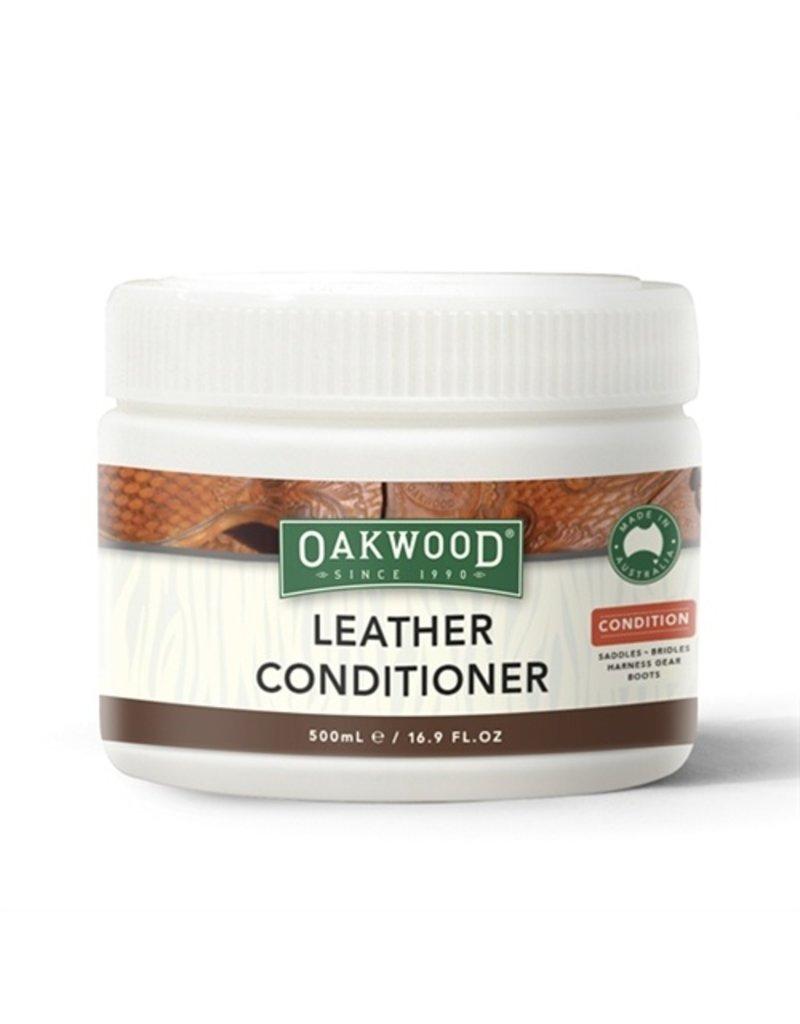 Nunn Finer 16.2 oz Oakwood Leather Conditioner
