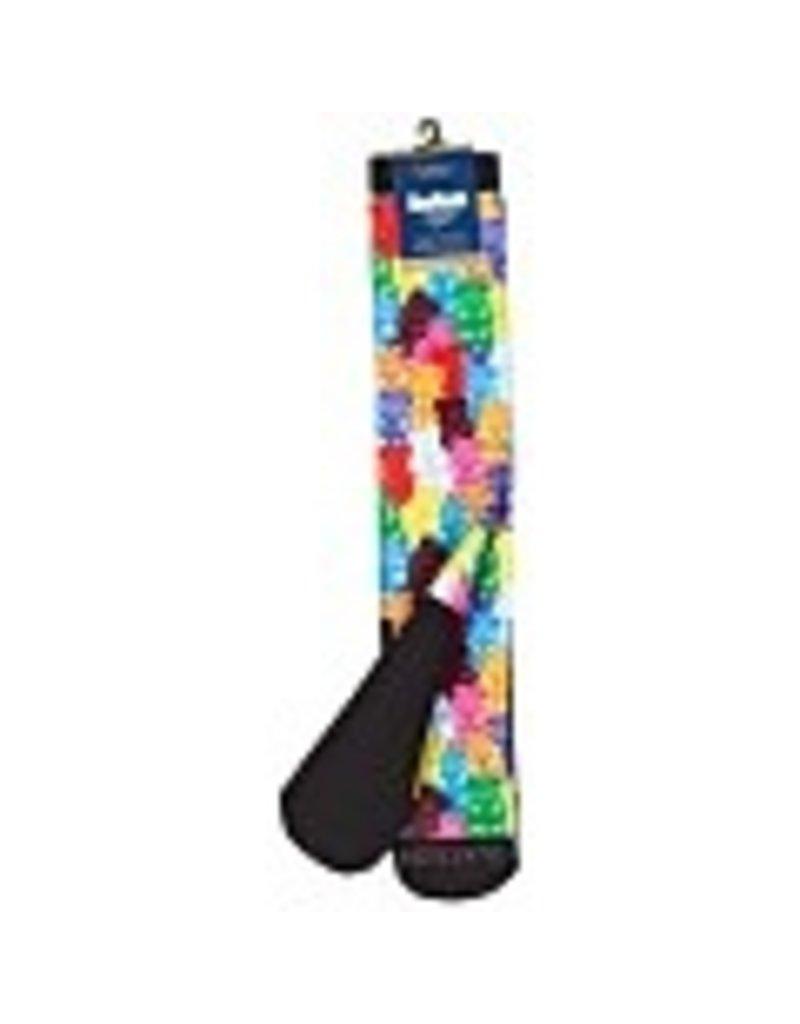 Ovation FootZees Boot Sock