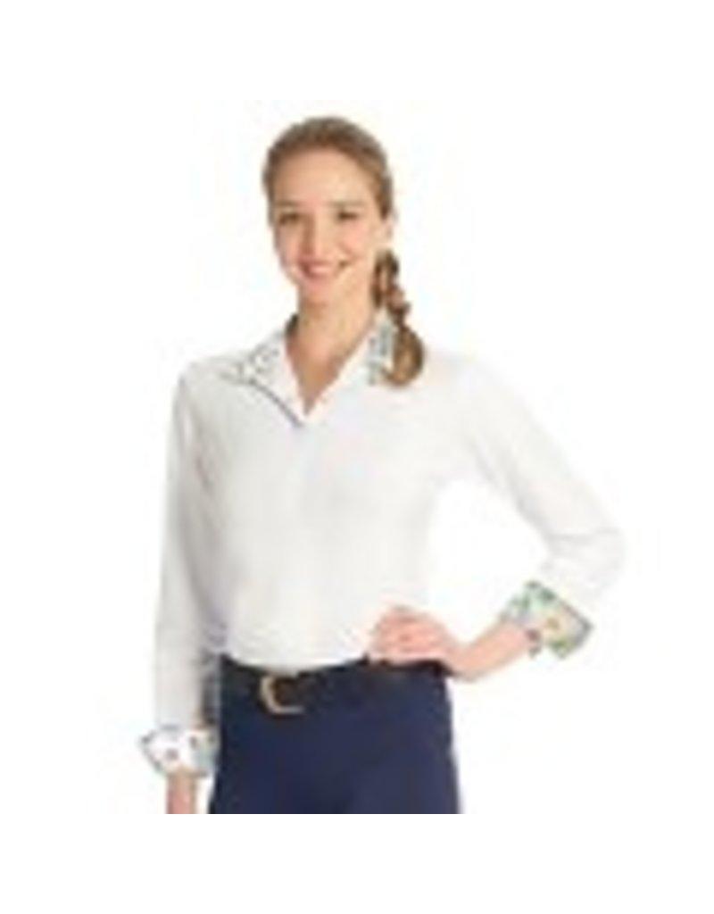 Ovation Ovation Jorden Quarter Snap Show Shirt