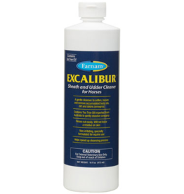 RJ Matthews 16 oz. Excalibur Sheath Cleaner