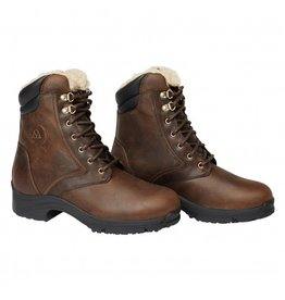 Mountain Horse Snowy River Lace Paddock Boot