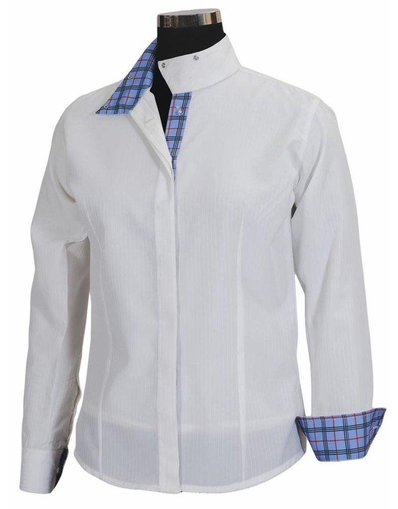 JPC Ladies Isabel Coolmax Show Shirt