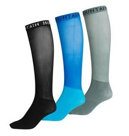 Mountain Horse Competition Socks 3 Pack