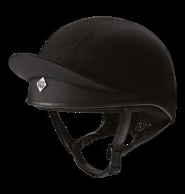 Charles Owen ASTM Pro II Skull Cap - Black - Sz 3