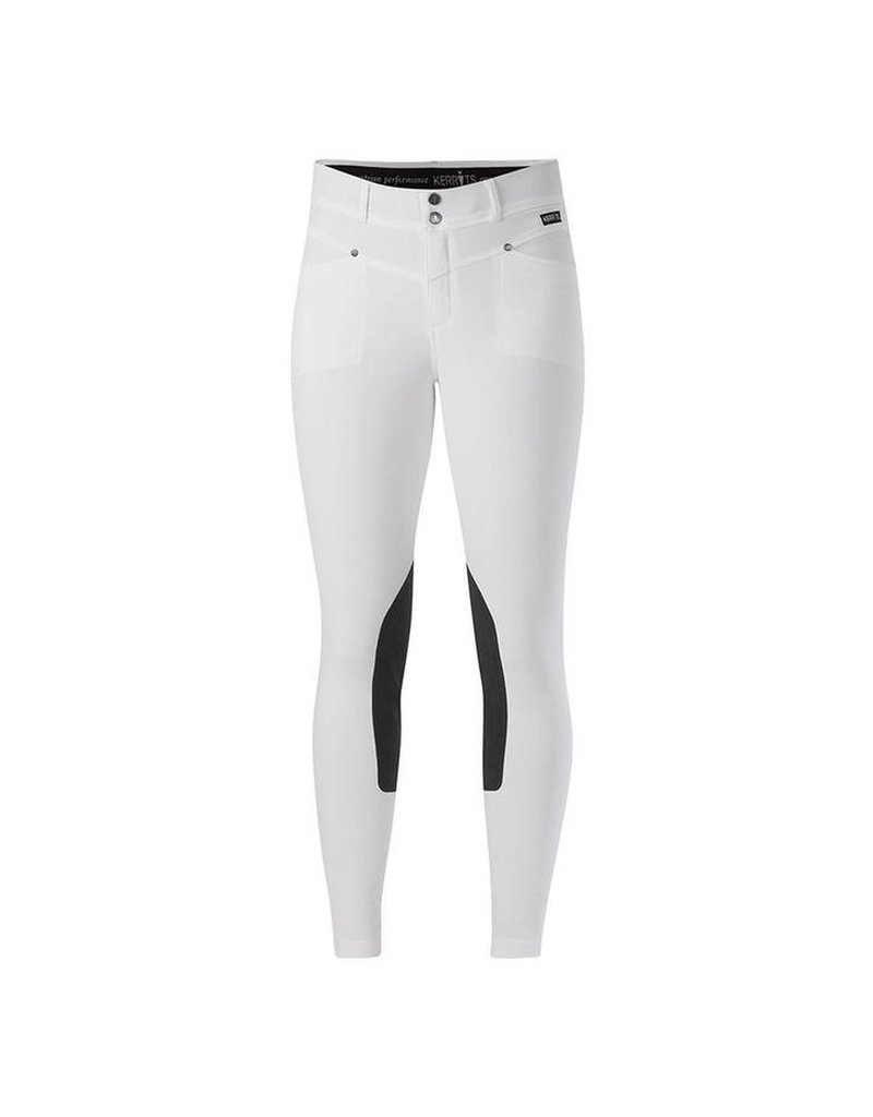 Kerrits Adult Cross-Over KP Breeches