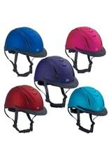 Ovation Metallic Schooler Helmet