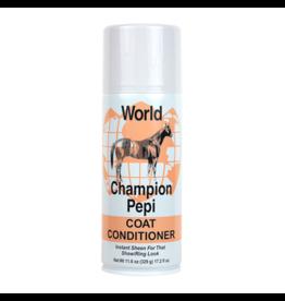 RJ Matthews Pepi Coat Conditioner