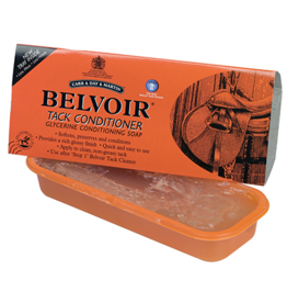 Carr Day & Martin Belvoir Tack Conditioning Tray 250gm