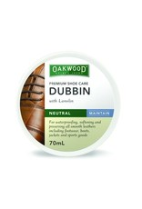 Nunn Finer Oakwood Dubbin Neutral