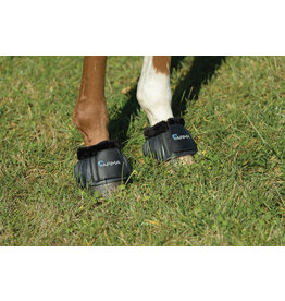 Shires Arma Bell Boots with Fleece