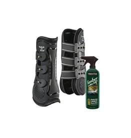 Back On Track Royal Open Front Tendon Boots