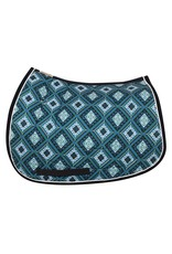 JPC JPC 110782 E Couture Artemis Pony Saddle Pad