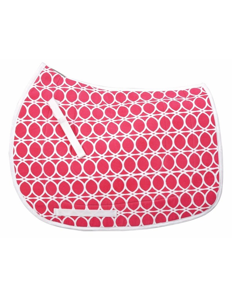 Equine Couture Equine Couture Cool Rider All Purpose Saddle Pad