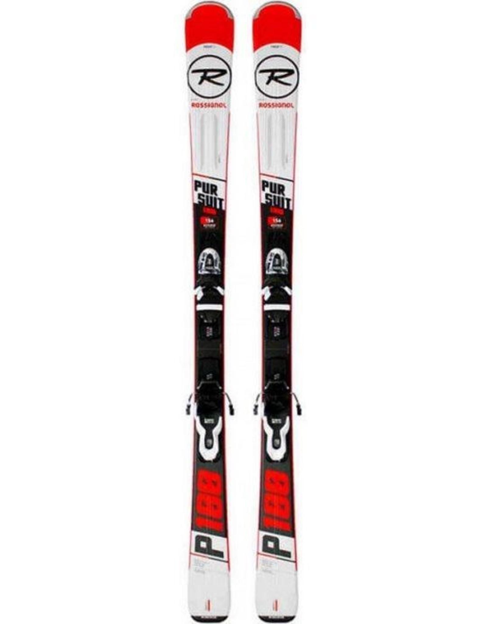 Rossignol Ski Alpin Rossignol Pursuit 100