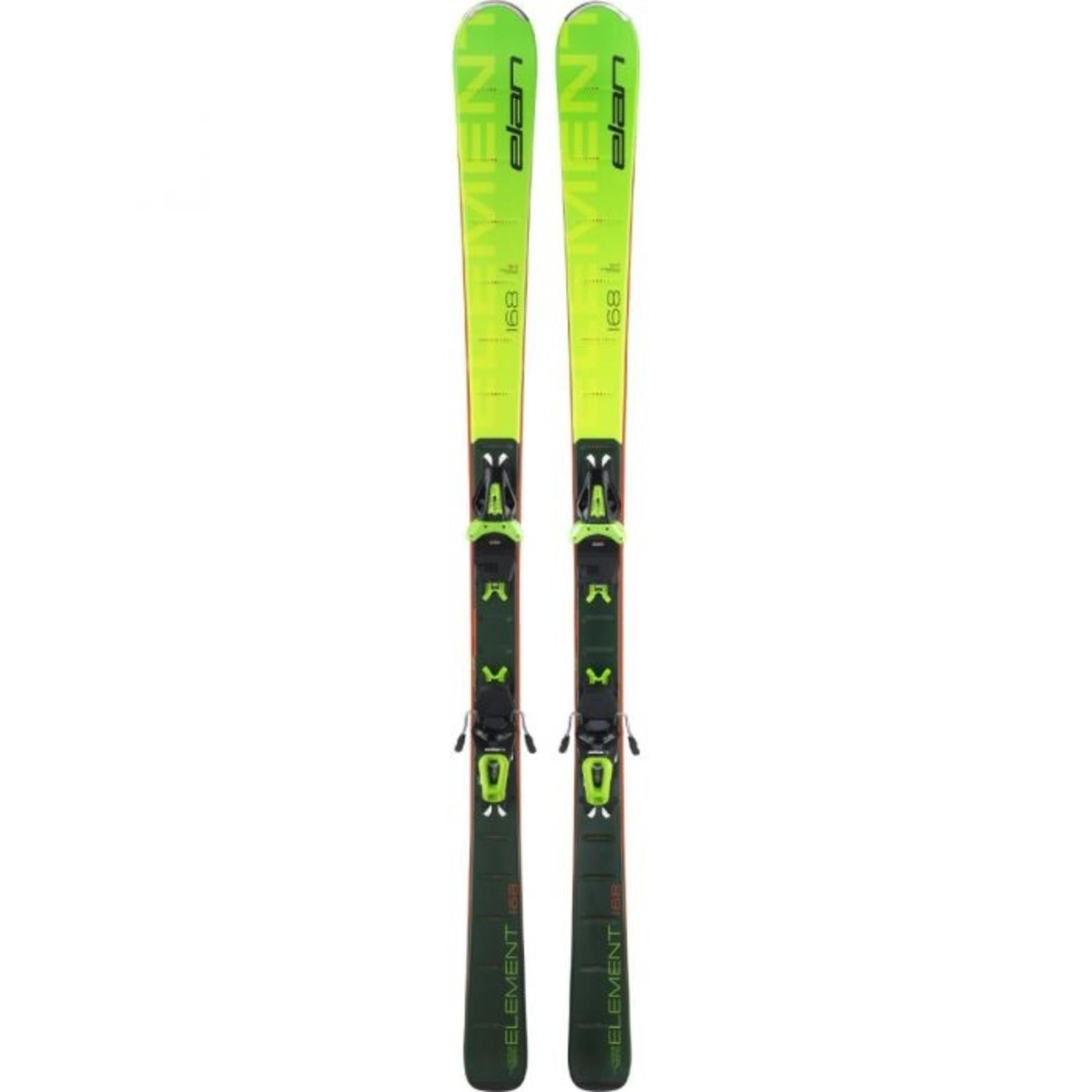Elan Ski Alpin Elan Element