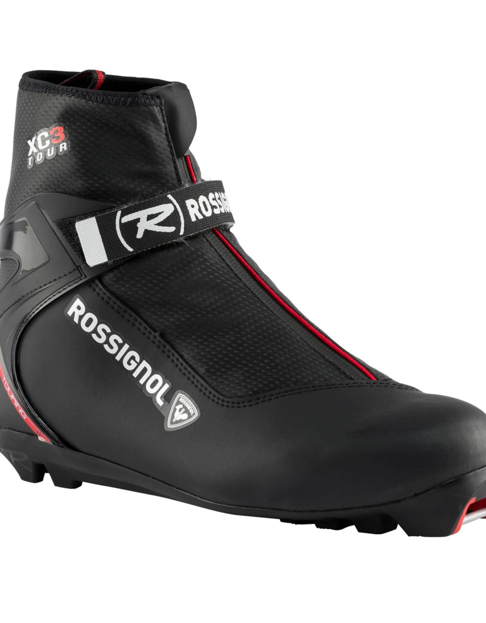Rossignol Bottes Ski de Fond Rossignol XC-3