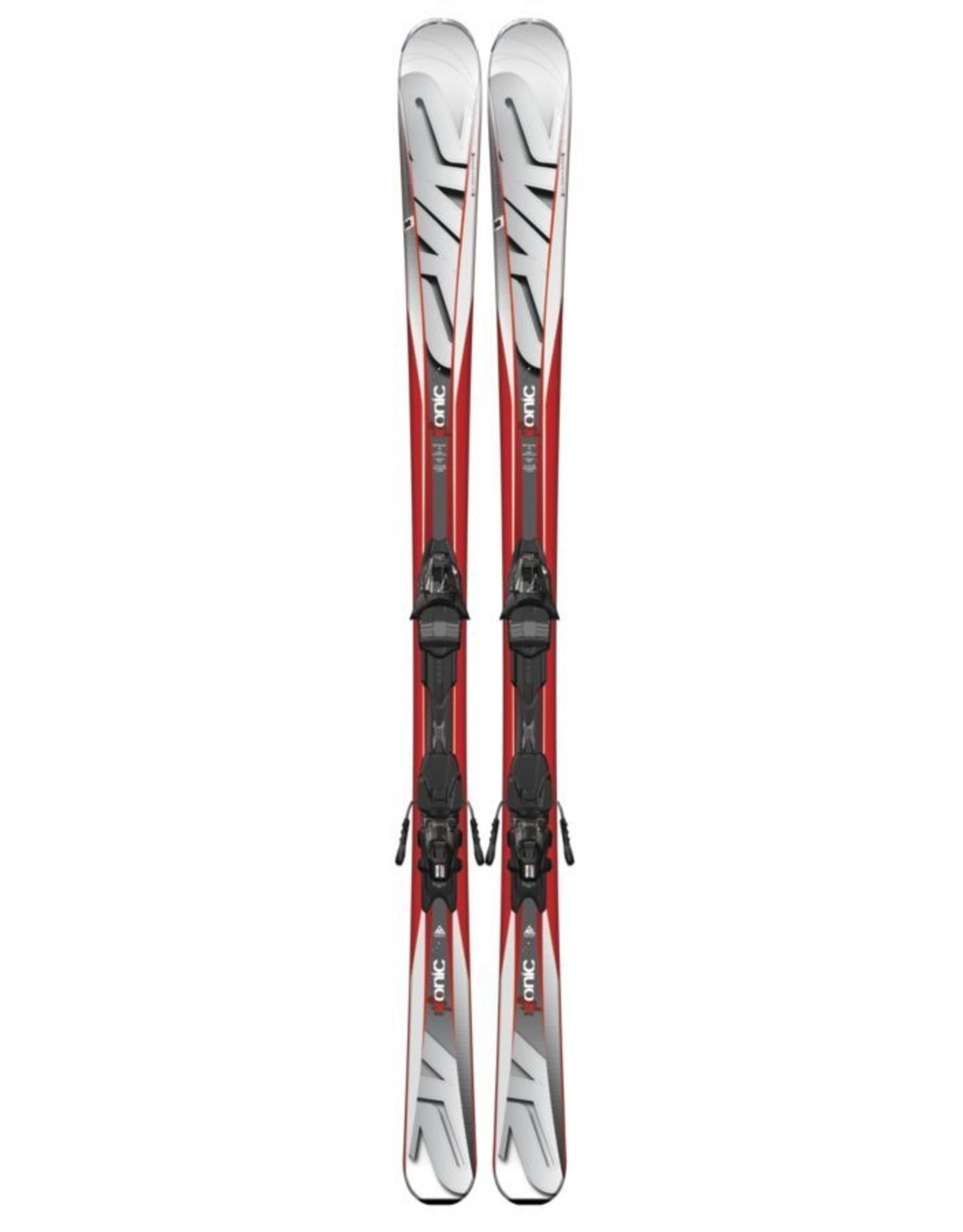 K2 Hiver Ski Alpin K2 Konic 75