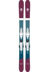 Rossignol Ski Twin Tip Rossignol Sr Trixie 178