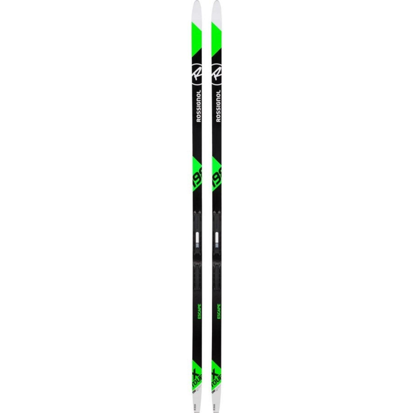 Rossignol Ski de Fond Rossignol X-Tour Escape AR IFP