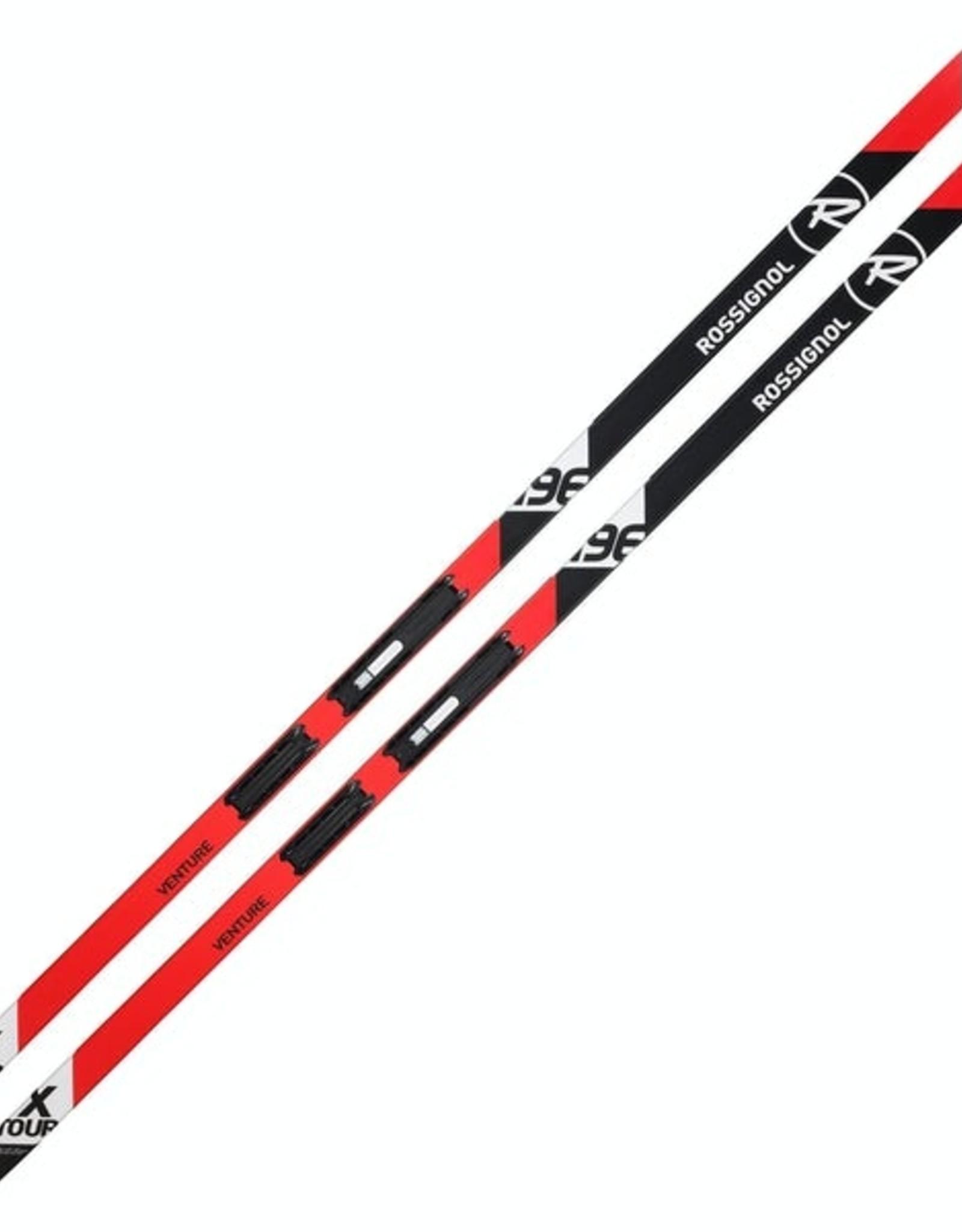 Rossignol Ski de Fond Rossignol X-Tour Venture Sr