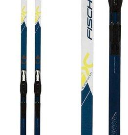 Fischer Ski Ski de Fond Fischer Ridge Wax
