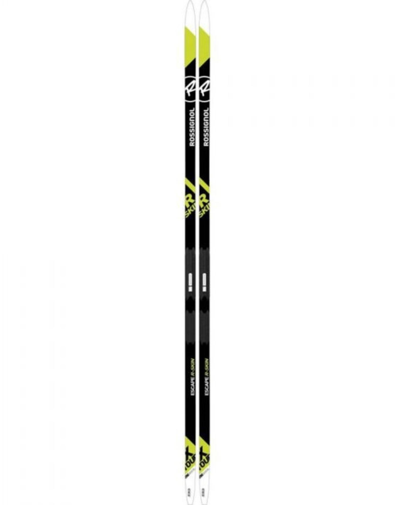 Rossignol Ski de Fond Rossignol X-Tour Escape R-Skin