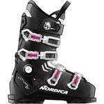Nordica Botte Ski Alpin The Cruise 55 Blk/Wht/Fuschia