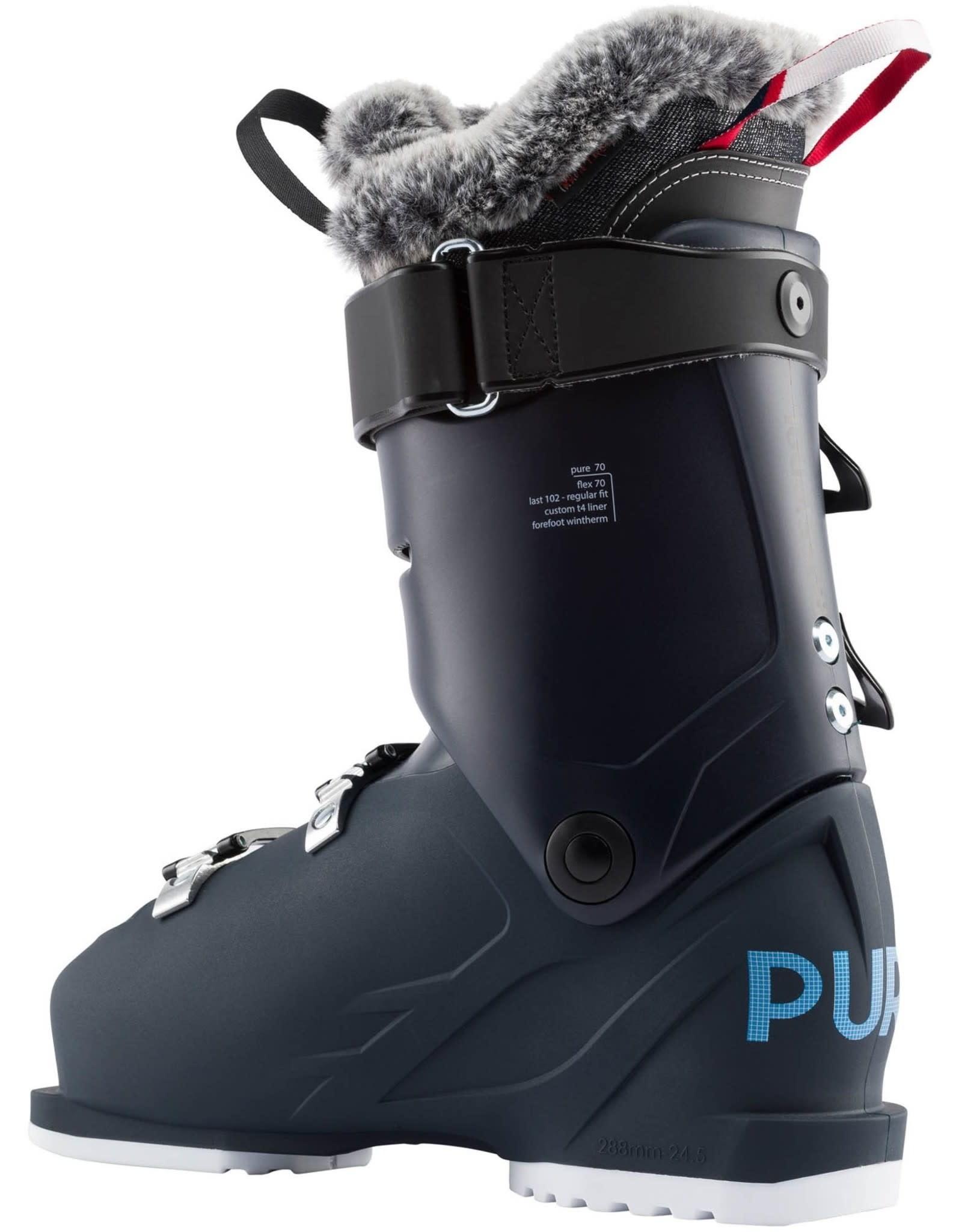 Rossignol Bottes Ski Alpin Rossignol  Pure 70
