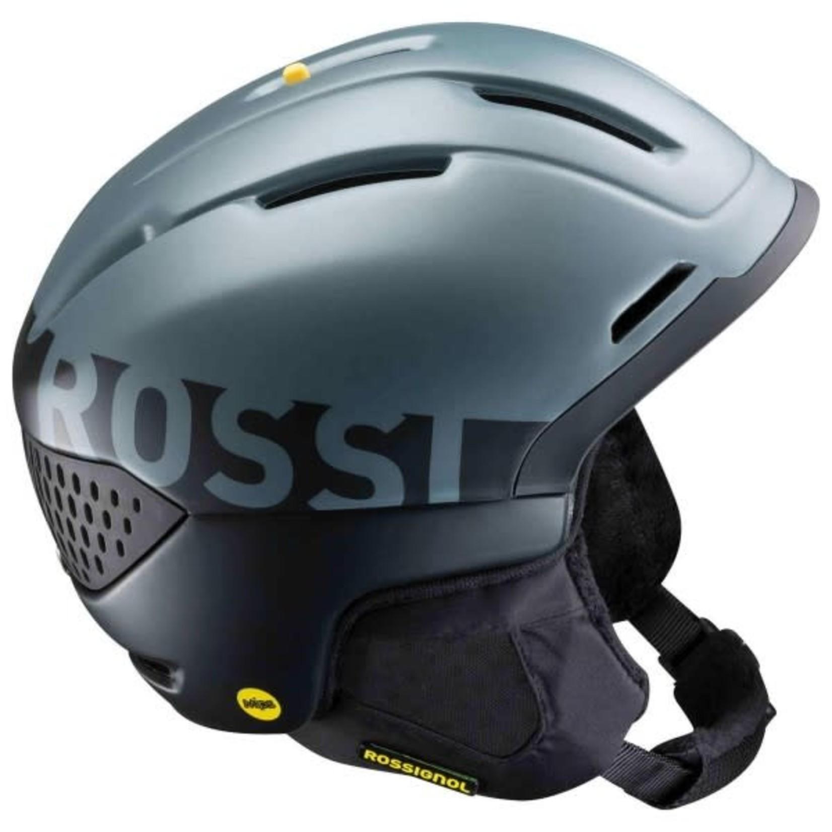 Rossignol Casque Ski Alpin Rossignol Progress Mips