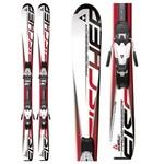 Fischer Ski Ski Alpin Fischer Progressor 170