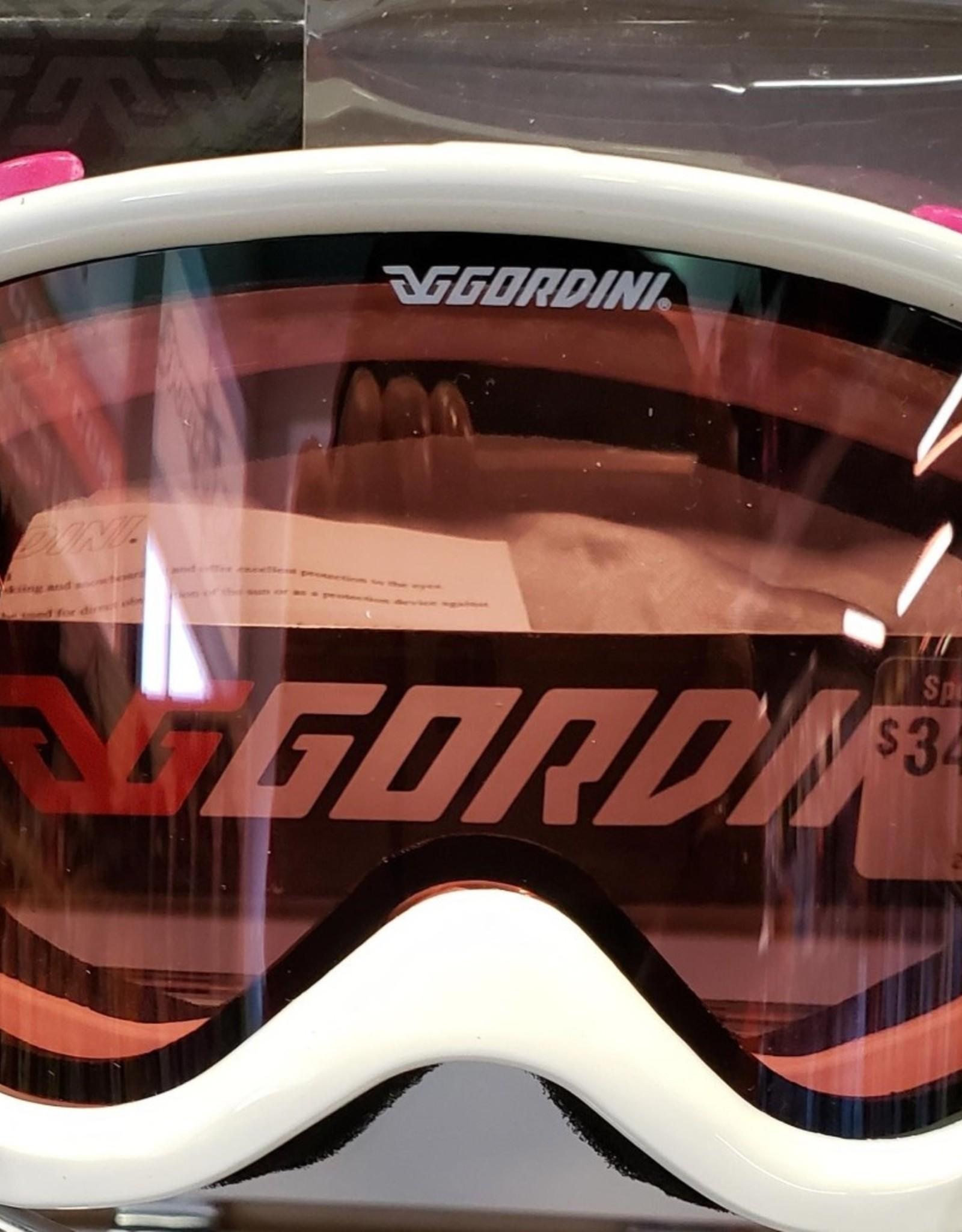Gordini Lunettes de Ski Gordini Double Lens Jr