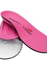 Superfeet Semelles Superfeet Hot Pink