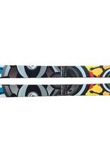 Parker Ski Twin Tip Parker avec Fixations NX11