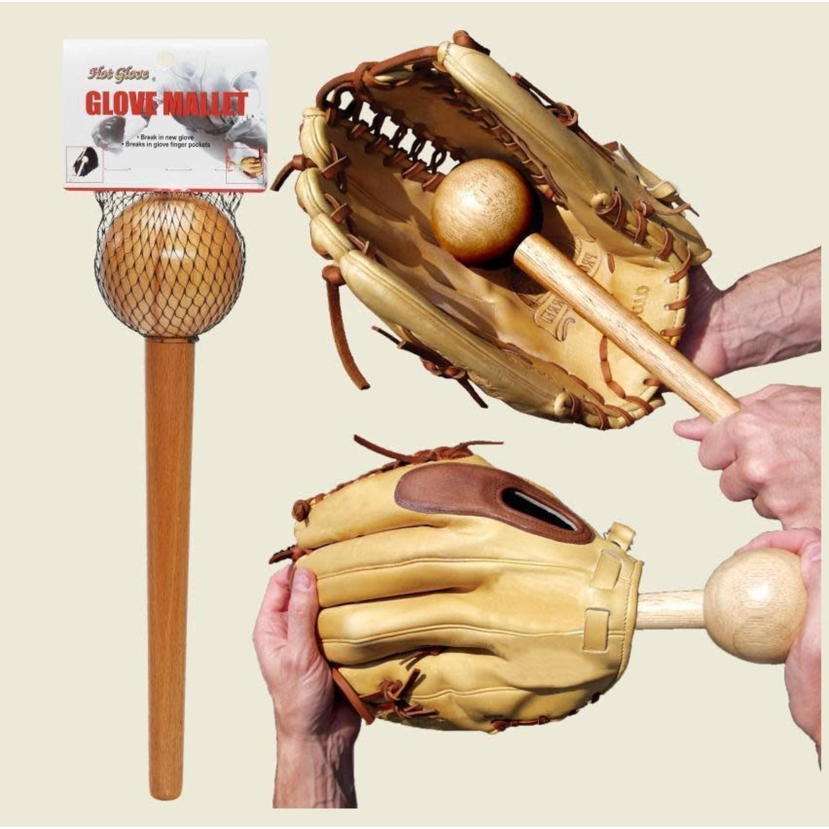 Sideline Sports Mallet Glove
