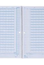 Rawlings Rawlings Pro Model Scorebook